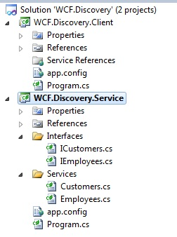 WCF Ad hoc discovery with udpDiscoveryEndpoint