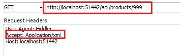 ASP.NET Web API REST ODATA JSON XML